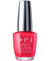 OPI INFINITE SHINE IS LN56 SHE´S A BAD MUFFULETTA!