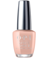 OPI INFINITE SHINE IS LP61 SAMOAN SAND
