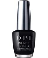 OPI INFINITE SHINE IS LT02 LADY IN BLACK