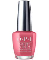 OPI INFINITE SHINE IS LT31 MY ADDRESS IS HOLLYWOOD