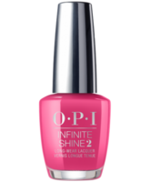 OPI INFINITE SHINE IS LV12 CHA-CHING CHERRY