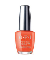 Opi Infinity Shine California Dreaming ISLD39 Santa Monica Beach Peah