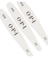 OPI PACK 3 EDGE FILE 240 GRIT