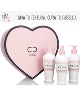 PACK CURE BY CHIARA