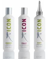 PACK ICON ENERGY, FULLY, SHIFT.
