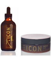 PACK ICON INDIA OIL + 24K