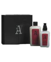 Pack Mr. A. shampoo y elixir