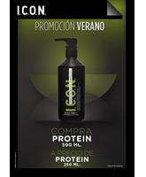 Icon Protein Bodybuilding Gel