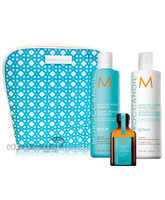 MOROCCANOIL THE REPAIR COLLECTION SET NECESER