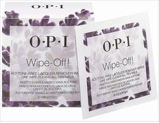 OPI Wipe-Off