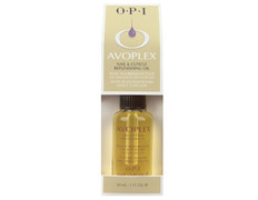 Opi Oil Brush, Avoplex Nail & cuticle Replenishing Oil 30 ml