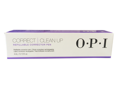Lápiz Corrector de Esmalte de Uñas Opi Refilable Corrector Pen