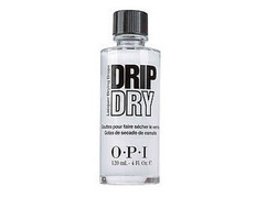 OPI DRIP DRY LACQUER DRYING DROPS, SECANTE EN 60 SEGUNDOS 120 ml