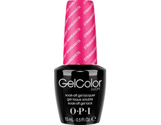 OPI GEL COLOR (ESMALTES UÑAS DE GEL)