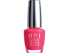 OPI INFINITE SHINE IS L02 FROM HERE TO ETERNITY