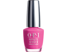 OPI INFINITE SHINE IS L04 GIRL WITHOUT LIMITS