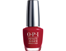 OPI INFINITE SHINE IS L10 RELENTLESS RUBY