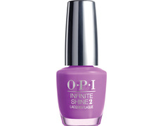 OPI INFINITE SHINE IS L12 GRAPELY ADMIRED