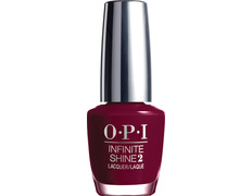 OPI INFINITE SHINE IS L13 CAN´T BE BEET !