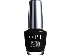 OPI INFINITE SHINE IS L15 WE´RE THE BLACK