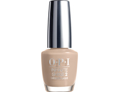 OPI INFINITE SHINE IS L21 MAINTAINING MY SAND-ITY