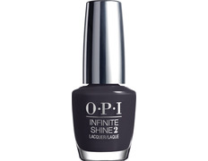 OPI INFINITE SHINE IS L26 STRONG COAL-ITION