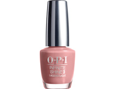 OPI INFINITE SHINE IS L30 YOU CAN COUNT ON IT