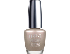 OPI INFINITE SHINE IS L49 GLOW THE EXTRA MILE