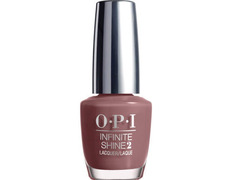 OPI INFINITE SHINE IS L57 YOU SUSTAIN ME
