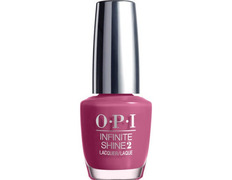 OPI INFINITE SHINE IS L58 STICK IT OUT