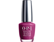 OPI INFINTE SHINE IS L63 DON´T PROVOKE THE PLUM!