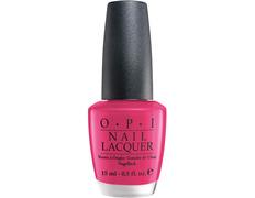 NLE44 Opi Pink Flamenco