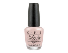 NLS86 Opi Bubble Bath