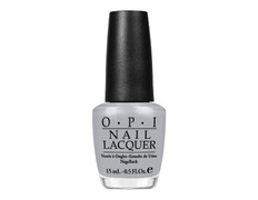 NLT54 Opi My Pointe Exactly