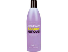 Quitaesmalte Opi Expert Touch Lacquer Remover 480 ml