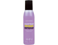 Quitaesmalte Opi Expert Touch Lacquer Remover 120 ml