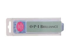 Pulidor de uñas profesional Opi Brilliance Block
