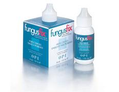 Tratamiento anti hongos de los pies. Opi FungusFix