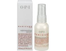 OPI MANICURE REJUVENATING SERUM MANOS Y UÑAS