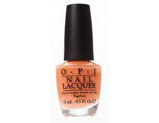 NLA66 Opi Where Did Suzy´s Man-go? 15 ml