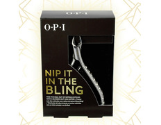 NIP IT IN THE BLING, ALICATES PARA CUTÍCULA