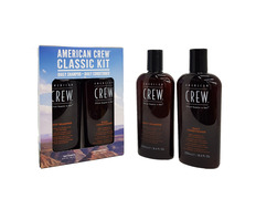 American Crew Classic Daily Kit