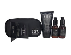 American Crew Grooming Essentials