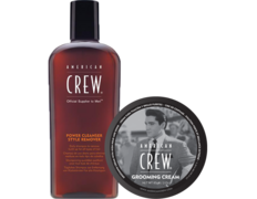 AMERICAN CREW POWER CLEASER STYLE REMOVER, GROOMING CREAM