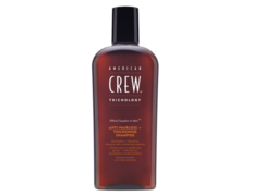 AMERICAN CREW ANTI HAIRLOSS THICKENING SHAMPOO