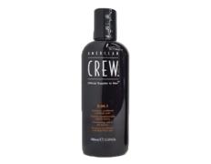 Champú Acondicionador American Crew 3-IN-1 100 ml