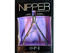 Cortacutículas Profesional Opi Mini Cuticle Nipper