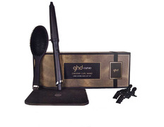 GHD Curve Long-Lasting Curling Wand Gift Set