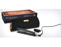 GHD PLATINUM® BLACK GIFT SET