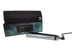 Ghd Platinum + Glacial Blue